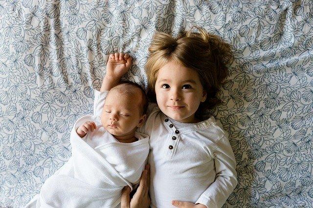 מצעים למיטת תינוק