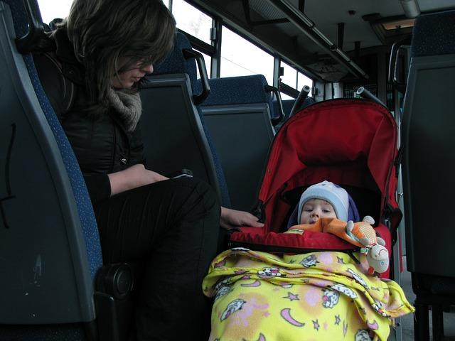 איזו עגלה לתינוק מתאימה לכם?
